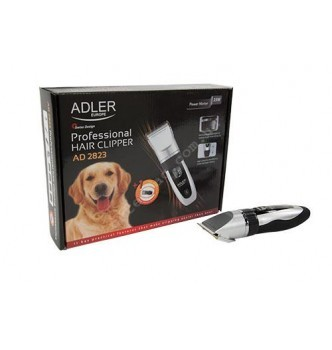 Купить Машинка для стрижки животных Adler AD 2823 - с доставкой по Украине