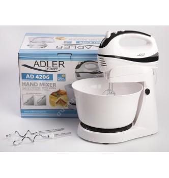 Купить Миксер с чашей Adler AD 4206 - с доставкой по Украине