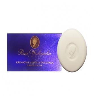 Купить Парфюмированное крем-мыло Пани Валевская Pani Walewska Classic Creamy Soap (100г) - с доставкой по Украине
