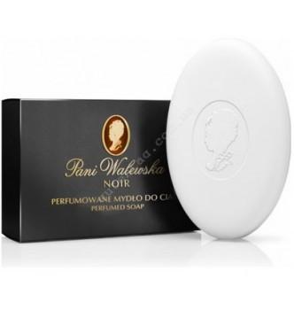 Купить Парфюмированное крем-мыло Пани Валевская Pani Walewska Noir Creamy Soap (100г) - с доставкой по Украине