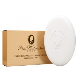 Купить Парфюмированное крем-мыло Пани Валевская Pani Walewska Gold (100г) - с доставкой по Украине