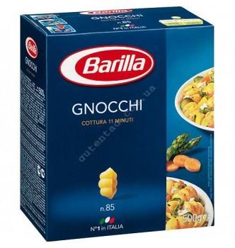 Купить Паста Barilla Gnocchi №85 (500г) - с доставкой по Украине