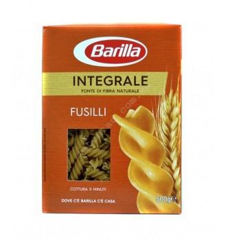 Купить Паста Barilla Integrale Fusilli (500г) - с доставкой по Украине