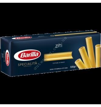 Купить Паста-спагетти Barilla Specialita Ziti Neapoletani №212 (500г) - с доставкой по Украине