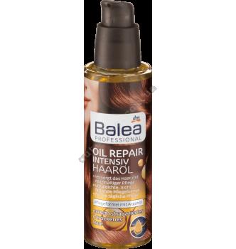 Купить Профессиональное масло для волос с экстрактом арганы Balea Professional Oil Repair Haaröl 100мл - с доставкой по Украине