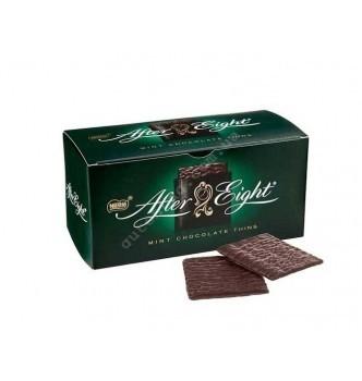 Купить Шоколад с мятой After Eight Mint Chocolate 200гр - с доставкой по Украине