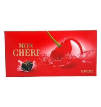 Купить Шоколадные конфеты Ferrero Mon Cheri 157.5 г - с доставкой по Украине