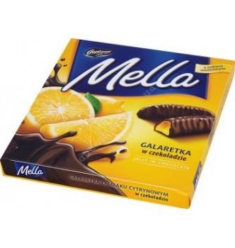 Купить Шоколадные конфеты Goplana Mella лимон 190 г - с доставкой по Украине