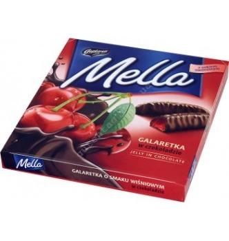 Купить Шоколадные конфеты Goplana Mella вишня 190 г - с доставкой по Украине