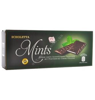 Купить Шоколадные конфеты с мятой Chocolate Mints (300г) - с доставкой по Украине