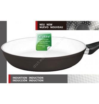 Купить Сковородка с высоко-качественным керамическим покрытием CS Solingen 28 - с доставкой по Украине