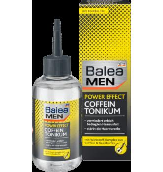 Купить Тоник от выпадения волос Balea men Effect Coffein, 150 мл - с доставкой по Украине