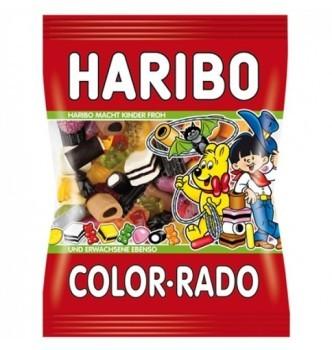Купить Жевательные конфеты Haribo COLOR-RADO (200г) - с доставкой по Украине