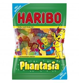 Купить Жевательные конфеты Haribo Фантазия (175г) - с доставкой по Украине