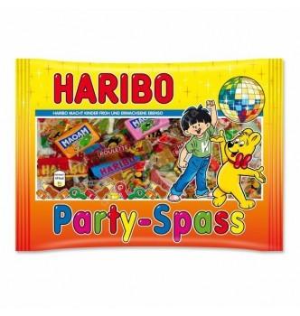 Купить Жевательные конфеты Haribo Party-Spass (425г) - с доставкой по Украине