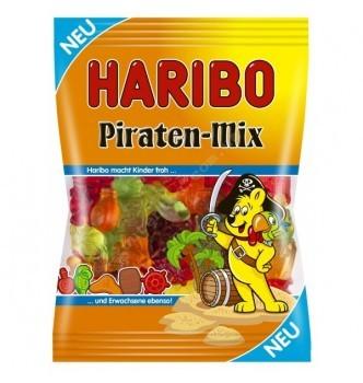 Купить Жевательный мармелад Haribo Piraten Mix (желейки харибо) - с доставкой по Украине