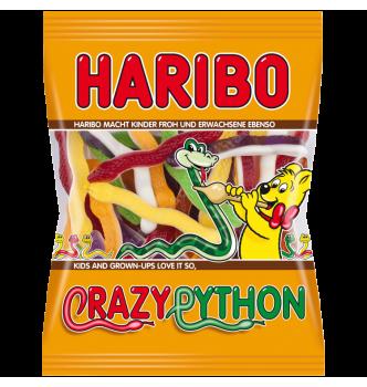 Купить Жевательный мармелад Харибо Питоны (желейки харибо) - с доставкой по Украине