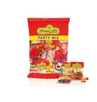 Купить Жевательный мармелад Sugar Land Party mix (425г) - с доставкой по Украине