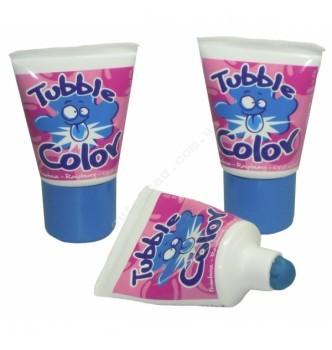 Купить Жидкая жевательная резинка Tubble Gum Color (синий язык) - с доставкой по Украине