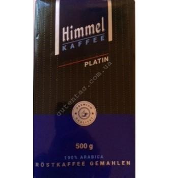 Купить Кофе молотый Himmel Platin 500г - с доставкой по Украине