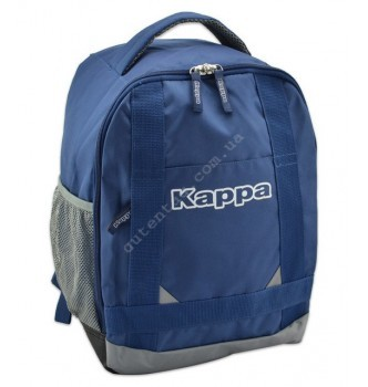 Купить Спортивный итальянский рюкзак Kappa - с доставкой по Украине
