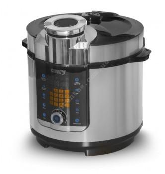 Купить Мультиварка-скороварка Multicooker Camry CR 6408 - с доставкой по Украине