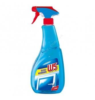 Купить Спрей для мытья окон W5 Glasreinger 1л. - с доставкой по Украине