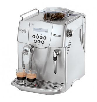 Купить Кофемашина (кофеварка) SAECO Incanto De Luxe S-class - Саеко Инканто Де Люкс (Б/У) - с доставкой по Украине