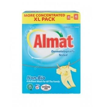 Купить Стиральный порошок для детского белья Алмат Almat Non-Bio 2.6кг 40 ст. - с доставкой по Украине