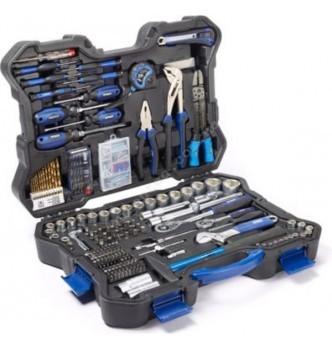 Купить Набор хозяйственных инструментов и ключей Westfalia ATROX AY2988, 303 предмета - с доставкой по Украине