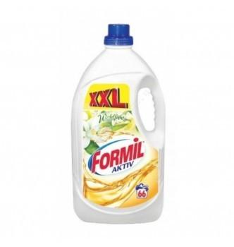 Купить Гель для стирки Формил универсал Formil XXL Aktiv vollwaschmittel 5л (66 стирок) - с доставкой по Украине