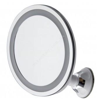 Купить Зеркало косметическое для ванной комнаты ADLER AD 2168 LED - с доставкой по Украине