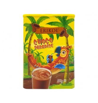 Купить Какао-напиток Erikol choco paradise (800г) - с доставкой по Украине