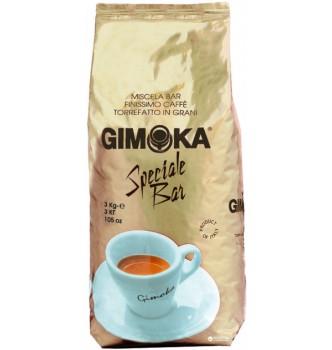Купить Кава в зернах Gimoka Oro Speciale Bar 3 кг - с доставкой по Украине