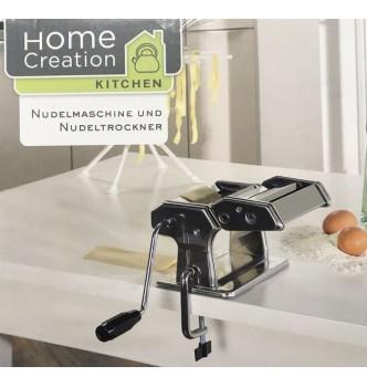 Купить Машинка для изготовления и сушки макаронных изделий Home Creation kitchen Nudelmaschine und Nudeltrockner - с доставкой по Украине