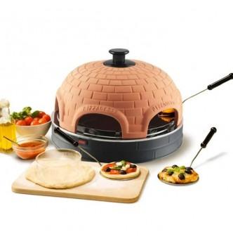 Купить МЕГА! Печь для пиццы Waves Pizzarette для приготовления 6 мини-пицц! - с доставкой по Украине