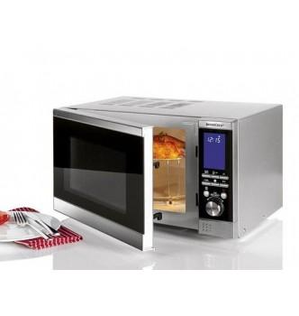 Купить Микроволновая печь Silver Crest SMW 800 B2 - с доставкой по Украине