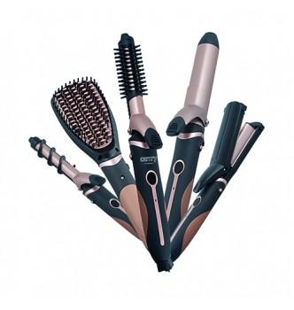 Купить Набор для укладки волос Camry CR 2024 5-в-1 - с доставкой по Украине