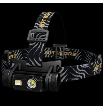 Купить Налобный фонарик Nitecore HC65 - с доставкой по Украине