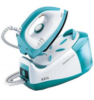 Купить Паровая гладильная станция AEG Electrolux QuickSteam DBS3340, 2350 Вт - с доставкой по Украине