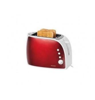 Купить Тостер SilverCrest STOS 826 B1 red - с доставкой по Украине