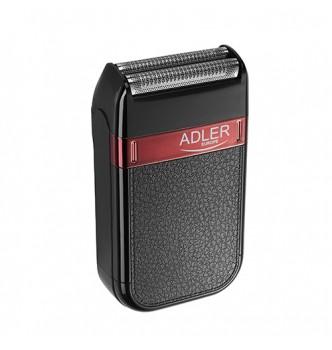 Купить Электробритва Adler AD 2923 - зарядка через USB - с доставкой по Украине