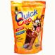 Детское шоколадное быстрорастворимое какао Quick Cao 500 гр