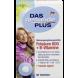 Фолиевая кислота 800 + витамины В1, В6, В12 Mivolis - Das Gesunde Plus, 60 шт. - 4010355570734