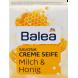 Крем-мыло Мед с молоком Balea Creme Seife Milch & Honig (150г)