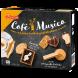Печенье Кафе Музыка (асорти из 14 видов) 500 г