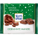 Шоколад Ritter Sport миндаль в карамели (100г)