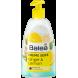 Жидкое крем-мыло молоко с лимоном Balea Buttermilk&Lemon 500 мл.