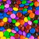 Шоколадные драже Mimi 230г.