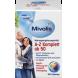 Комплекс витаминов и минералов от А до Z после 50 лет Mivolis - Das Gesunde Plus A-Z Komplett после 50 лет, 100 шт - 4010355570697